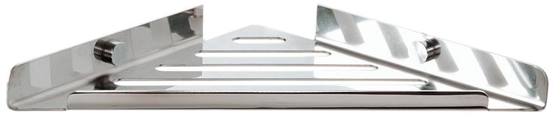 Accesorios para hoteles  Accesorios de baño en acero inoxidable    Divax b6759b41ba43